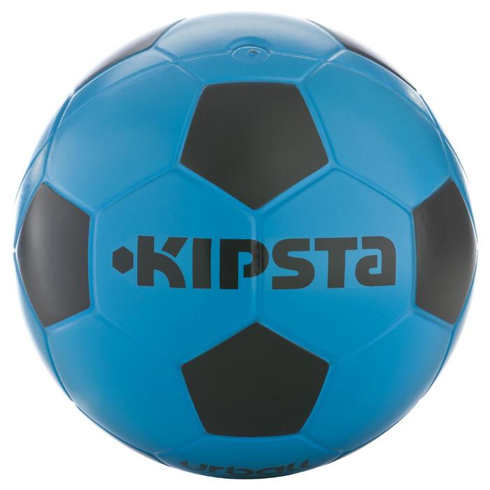 Ballon football mousse Wizzy taille 4 - 513181