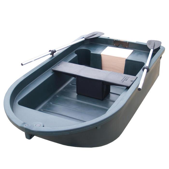 Angelboot Easy 215, Hartschalenboot