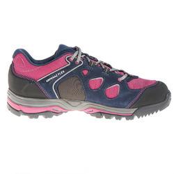 Waterdichte wandelschoenen voor dames Forclaz Flex 3 - 514297
