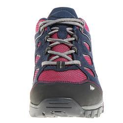 Waterdichte wandelschoenen voor dames Forclaz Flex 3 - 514298