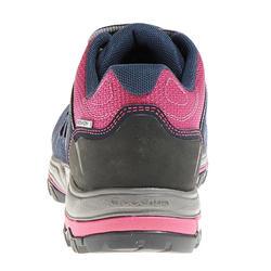 Waterdichte wandelschoenen voor dames Forclaz Flex 3 - 514302