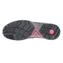 Waterdichte wandelschoenen voor dames Forclaz Flex 3 - 514303