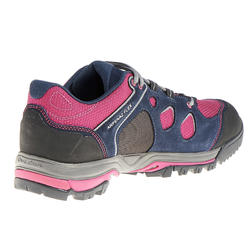 Waterdichte wandelschoenen voor dames Forclaz Flex 3 - 514304