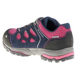 Waterdichte wandelschoenen voor dames Forclaz Flex 3 - 514305