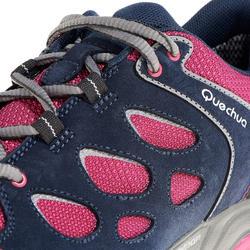 Waterdichte wandelschoenen voor dames Forclaz Flex 3 - 514309