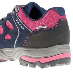 Waterdichte wandelschoenen voor dames Forclaz Flex 3 - 514313