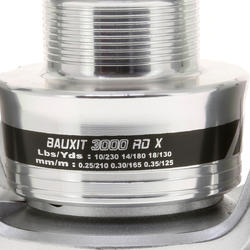BAUXIT 3000 X RD Casting Fishing Light Reel