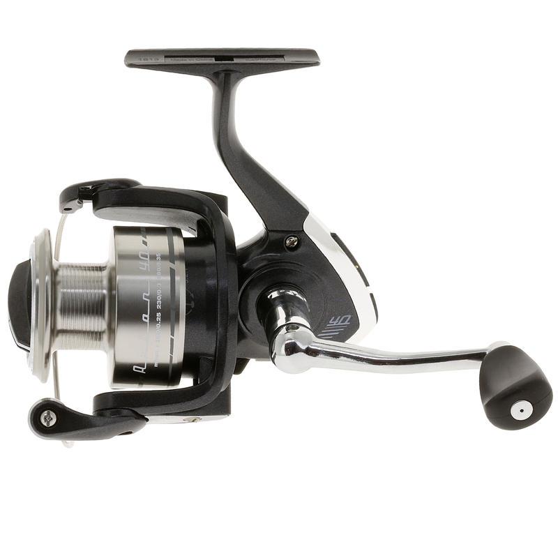 Axion 40 FD fishing reel