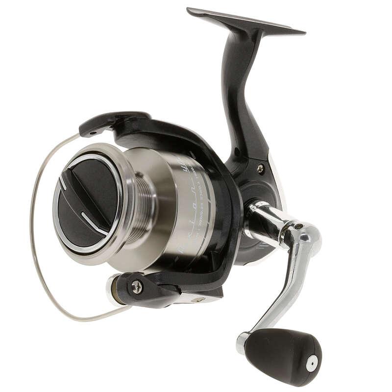 SPINNINGRULLAR 4000 Fiske - Rulle Axion 40 FD CAPERLAN - Fiskespön och Fiskerullar