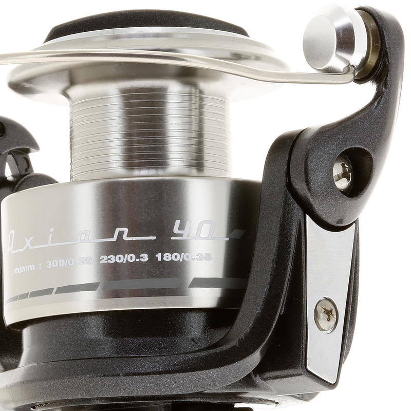 Carrete de pesca Axion 40 FD