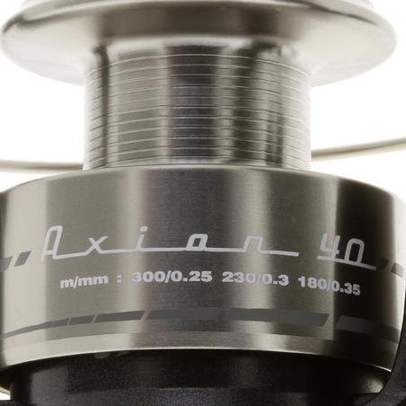 """Makšķeres spole """"Axion 40 FD"""""""
