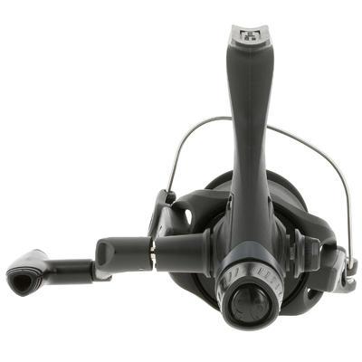 Carrete light para pesca al lanzado BAUXIT 3000 RD