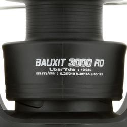 Lichte werpmolen Bauxit 3000 RD
