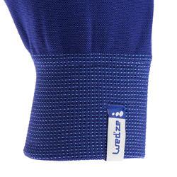 Onderhandschoenen voor trekking Forclaz Touch volwassenen - 516022