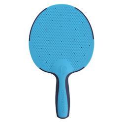Tafeltennisbat Artengo FR 130 Outdoor blauw / donkerblauw