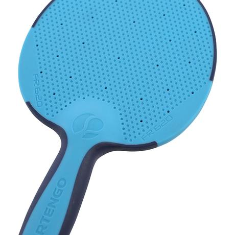 raquette ping pong fr 620 bleu tennis de table artengo. Black Bedroom Furniture Sets. Home Design Ideas