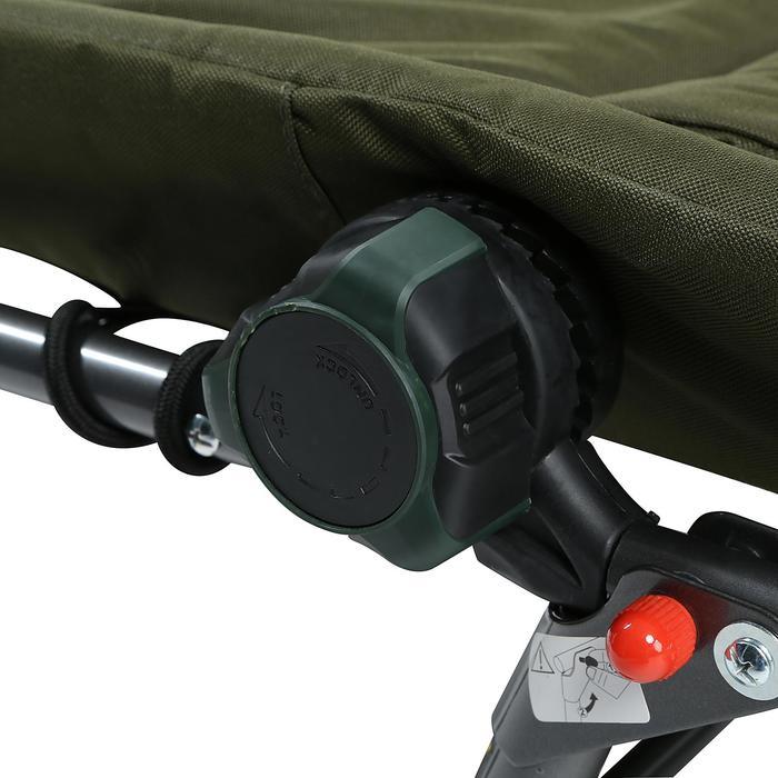 Bedchair Wildtrack