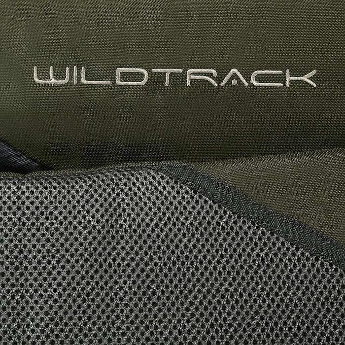 Liegestuhl Karpfenangeln Bedchair Wildtrack