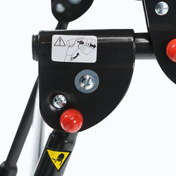 Hengelstoel CSB Feeder Adjust+ - 51648