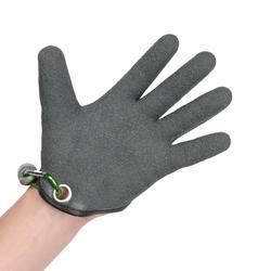 左手釣魚手套EASY PROTECT