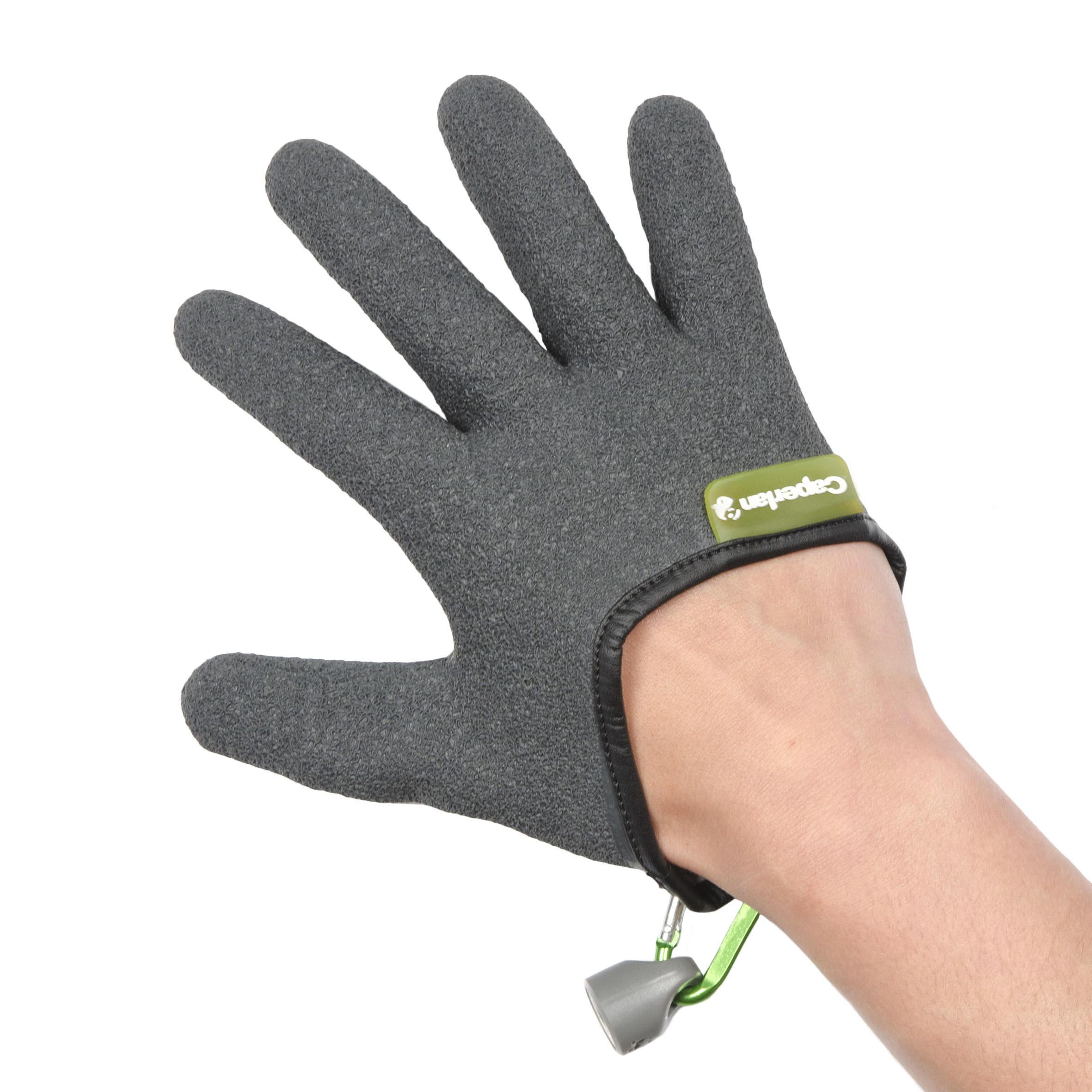 Caperlan Vishandschoen Easy Protect linkerhand kopen