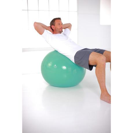 pompe pour ballon de gym fit ball domyos by decathlon. Black Bedroom Furniture Sets. Home Design Ideas