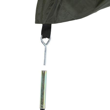 Укриття для риболовлі, розмір XL