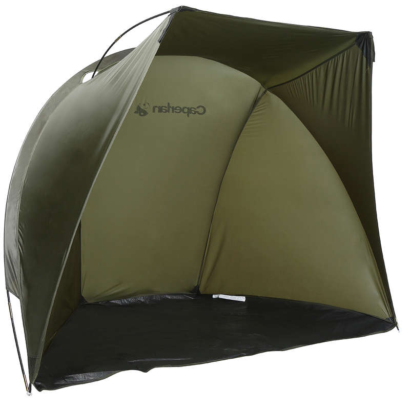 SHELTERS Fishing - FISHING SHELTER XL CAPERLAN - Coarse and Match Fishing