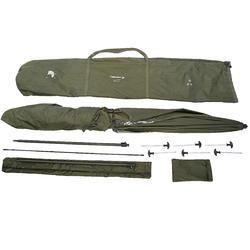 Paraplu voor karperhengelaars Carp Brolly - 51723