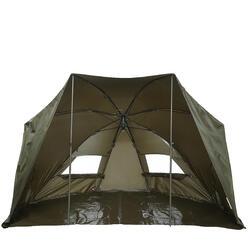 Paraplu voor karperhengelaars Carp Brolly - 51725