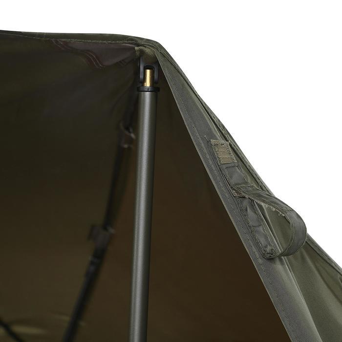 Bivouac pêche de la carpe CARP BROLLY - 51726