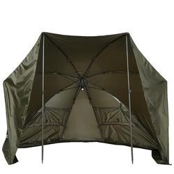 Paraplu voor karperhengelaars Carp Brolly - 51731