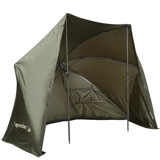 Paraplu voor karperhengelaars Carp Brolly - 51732