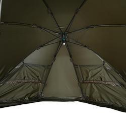 Paraplu voor karperhengelaars Carp Brolly - 51733