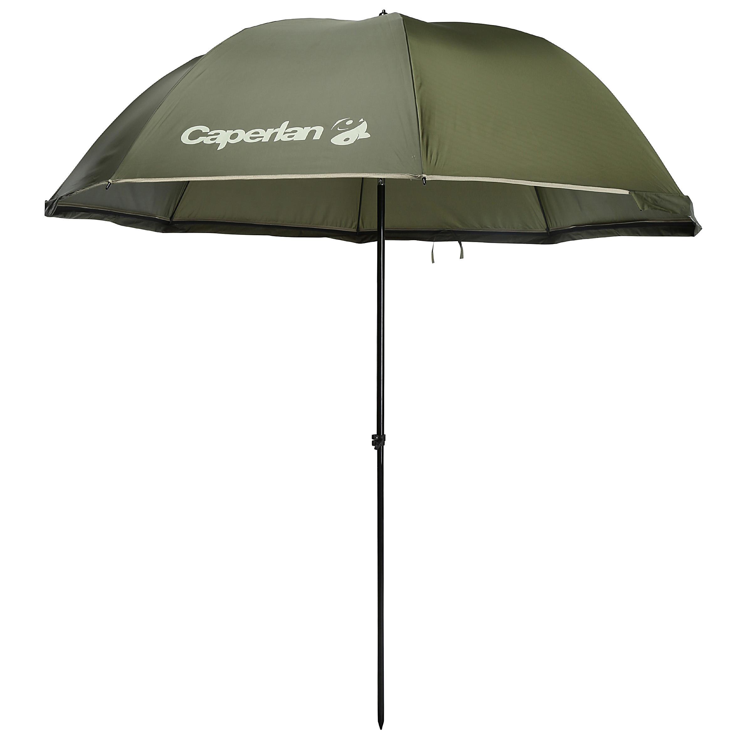 Parapluie pêche...