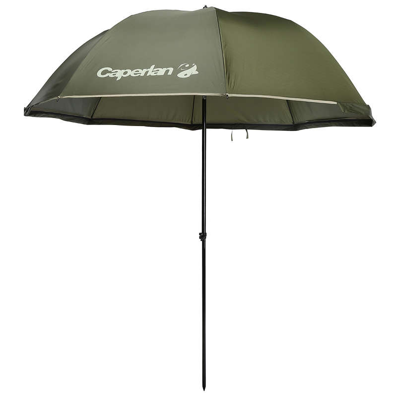 SHELTERS Fishing - FISHING UMBRELLA L CAPERLAN - Coarse and Match Fishing