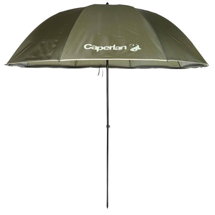 Parapluie pêche taille XL