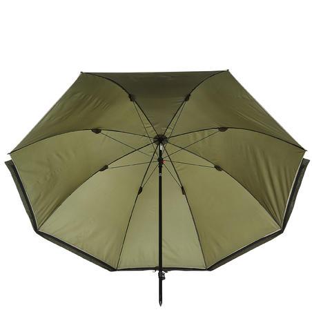 XL dydžio žvejo skėtis
