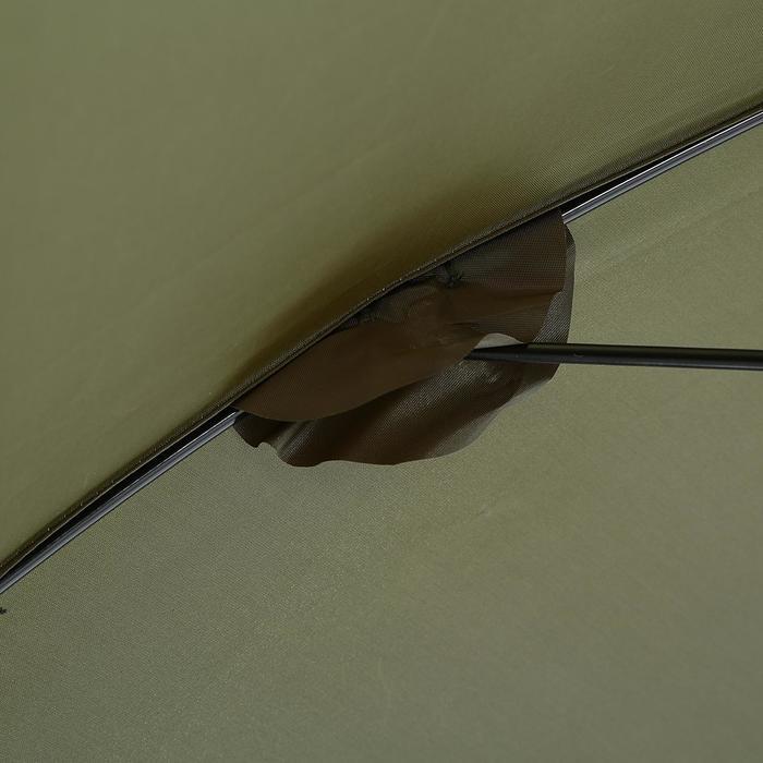 Hengelparaplu maat XL