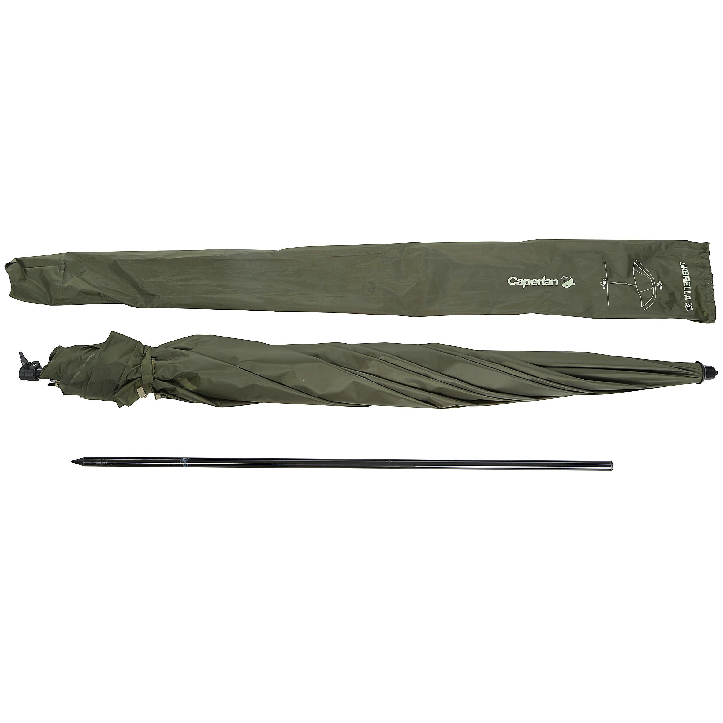 Parapluie pêche taille TG