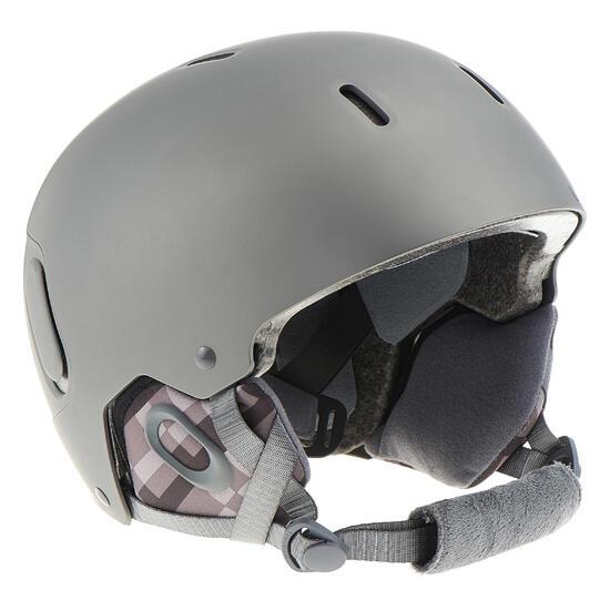 Ski- en snowboardhelm Feel 400 voor volwassenen - 517869