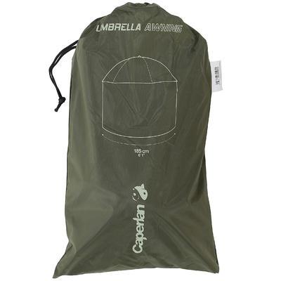 Auvent parapluie pêche