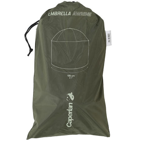 Навіс для рибальської парасолі