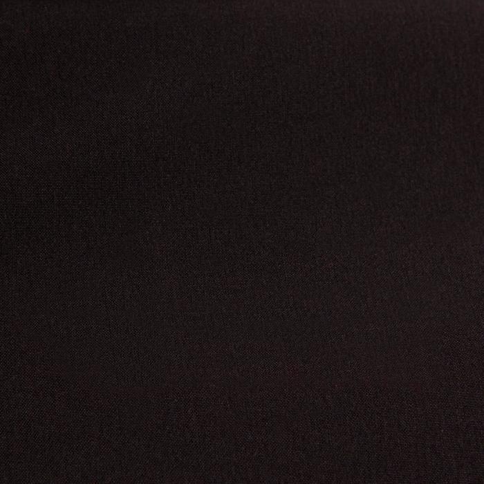 Softshell travesía Forclaz 900 niño negro