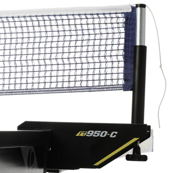 Poteaux Artengo pour table de tennis de table FT 950 Club. - 518367
