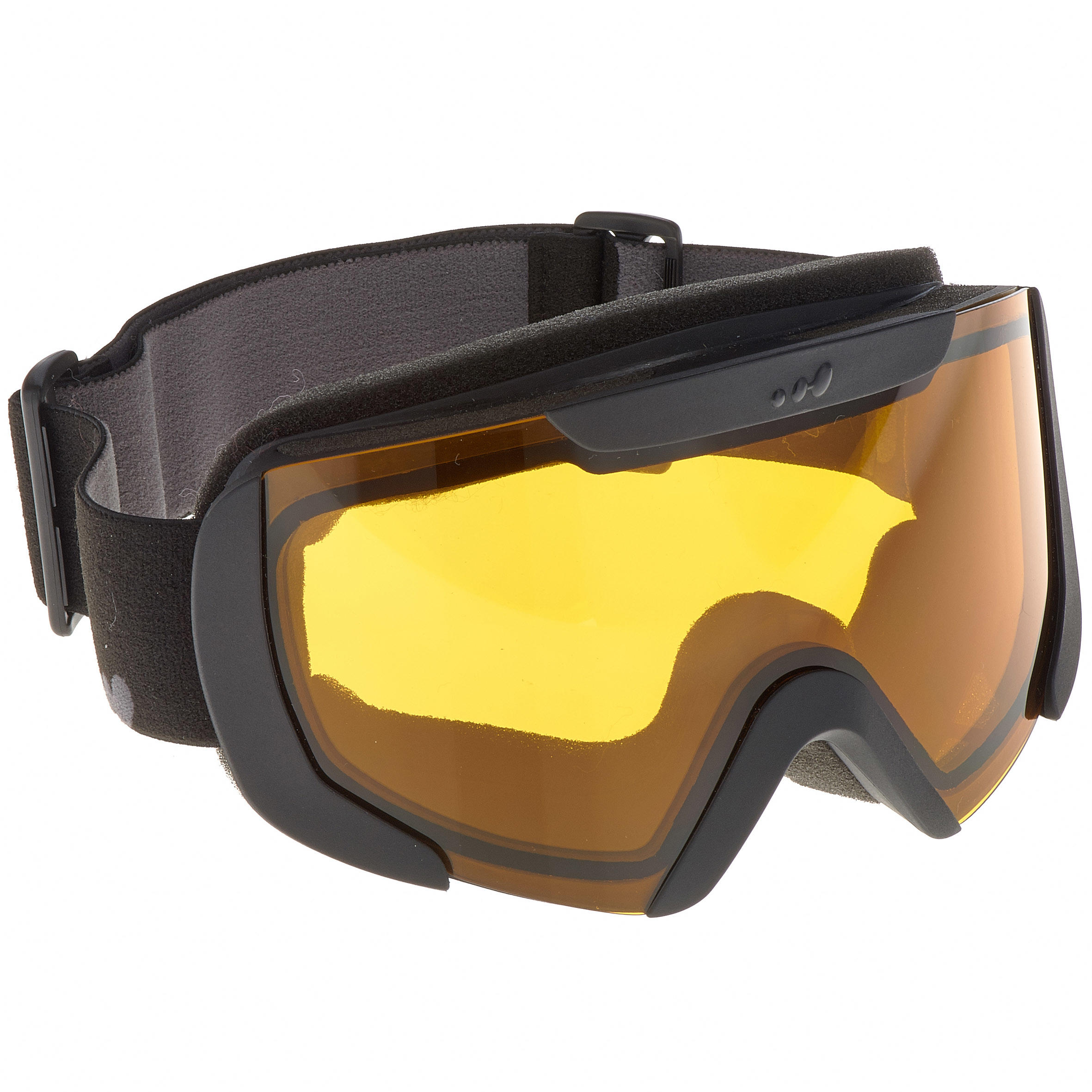 masque facial ski enfant