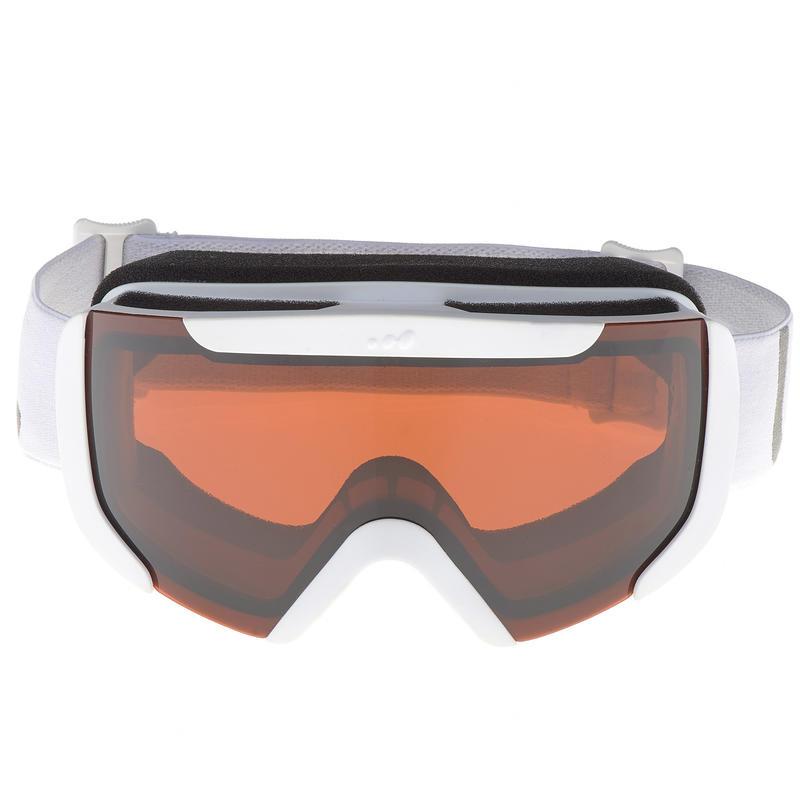 MASQUE DE SKI ET SNOWBOARD BEAU TEMPS L/XL ONE SNOW S3