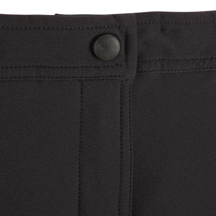 Pantalon de randonnée neige femme SH900 warm - 519574