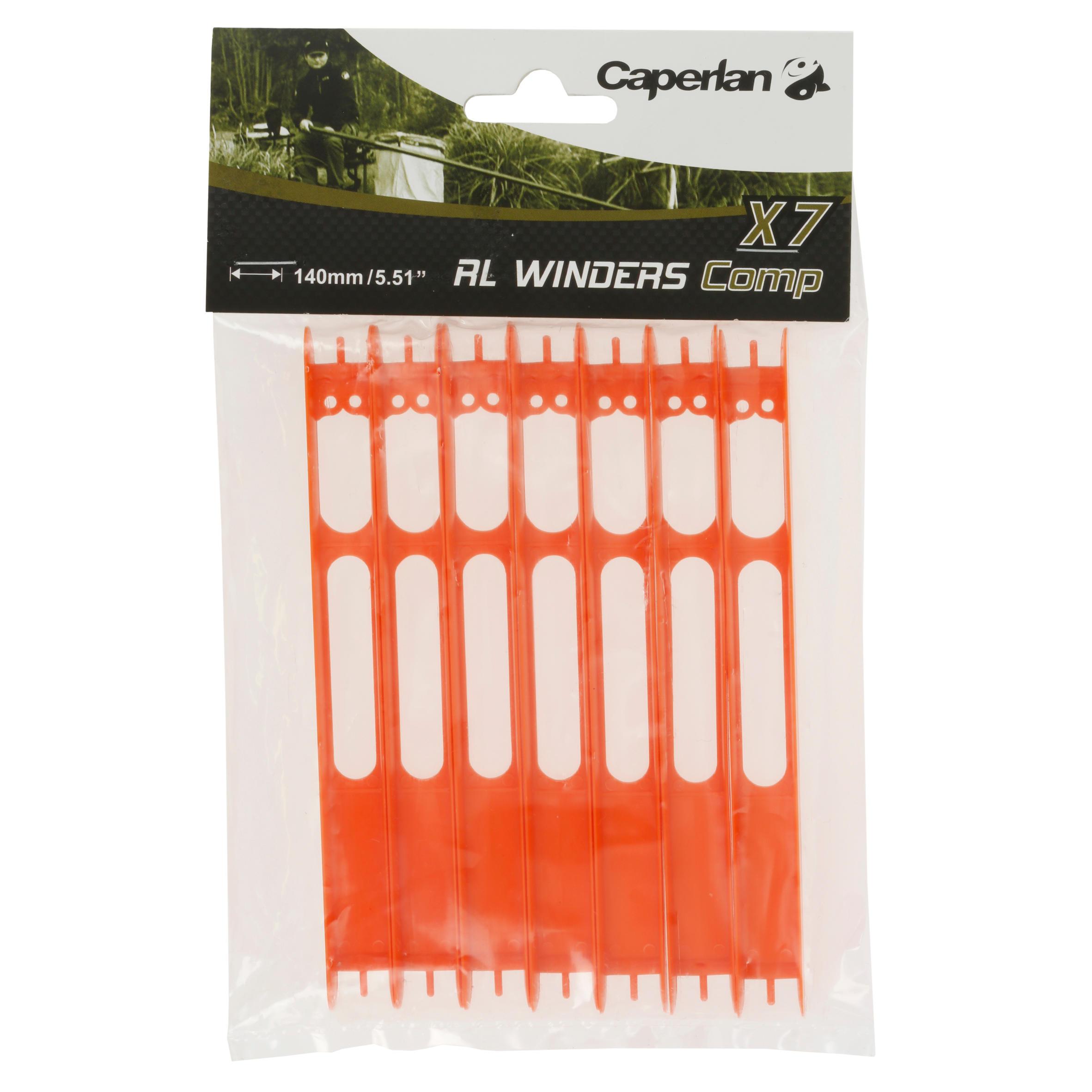 Caperlan Haspel hengelsport RL Winders Comp x6 18 cm