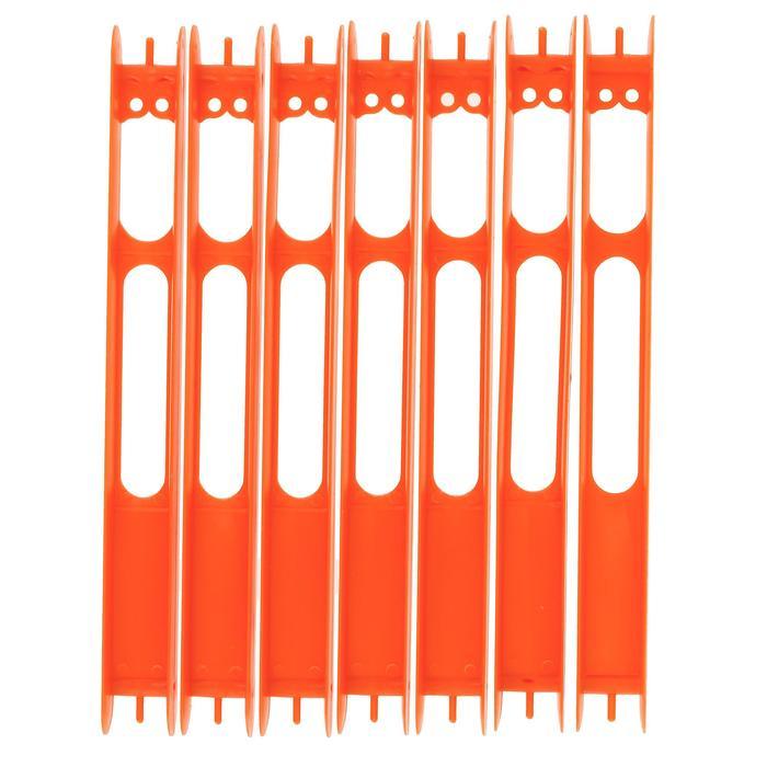Plegadores de pesca RL WINDERS COMP x 7 / 14 cm